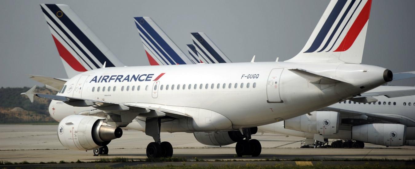 Air France non è Alitalia. Perché le rotte delle due compagnie non si incrociano