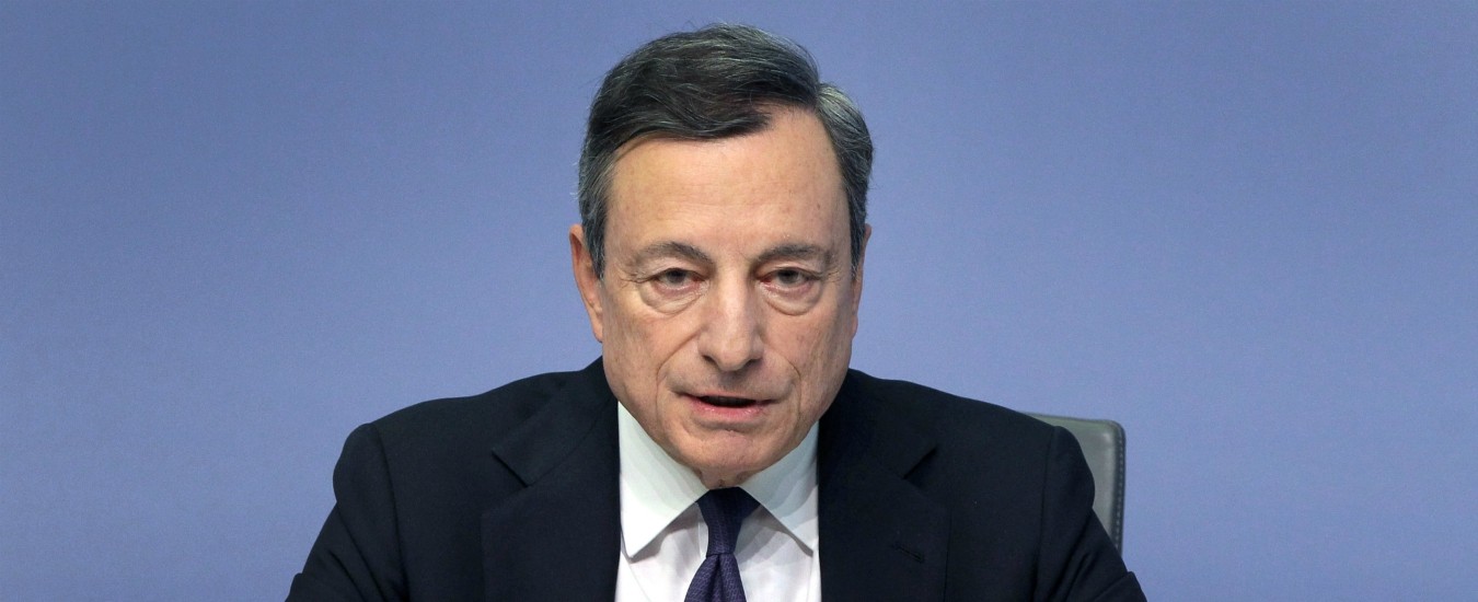Draghi: 'Per Paesi ad alto debito fondamentale seguire patto di Stabilità'. Fmi: 'Manovra va contro i nostri consigli'