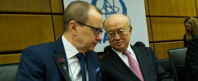Nucleare, lascia il direttore dell'Aiea. La decisione a pochi giorni dall'uscita degli Usa dall'intesa con l'Iran