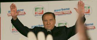 """Berlusconi riabilitato, l'esultanza da Forza Italia a Salvini. Ma Di Maio: """"Per il governo non cambia nulla"""""""