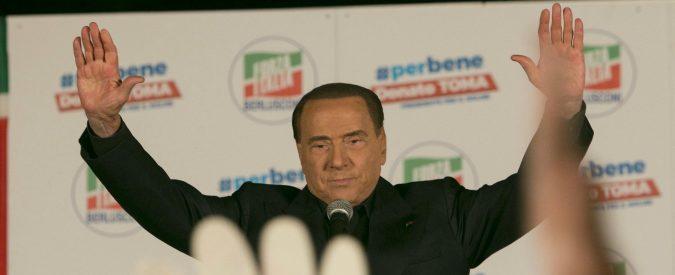 Governo M5s-Lega, un Berlusconi per tutti