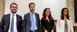 """Casaleggio: """"Contratto di governo Lega-M5s sarà votato in rete dagli iscritti. Certificazione? Ci stiamo lavorando"""""""