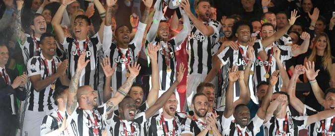 Risultati immagini per Juventus campione d'Italia, settimo scudetto