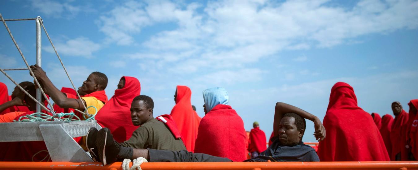 Migranti, due contraddizioni nei discorsi buonisti