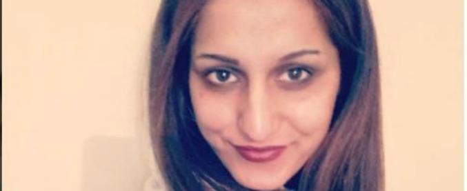 """Sana Cheema uccisa, indagate anche la madre e la zia. Il padre: """"Quel che è successo è un disegno di Allah"""""""