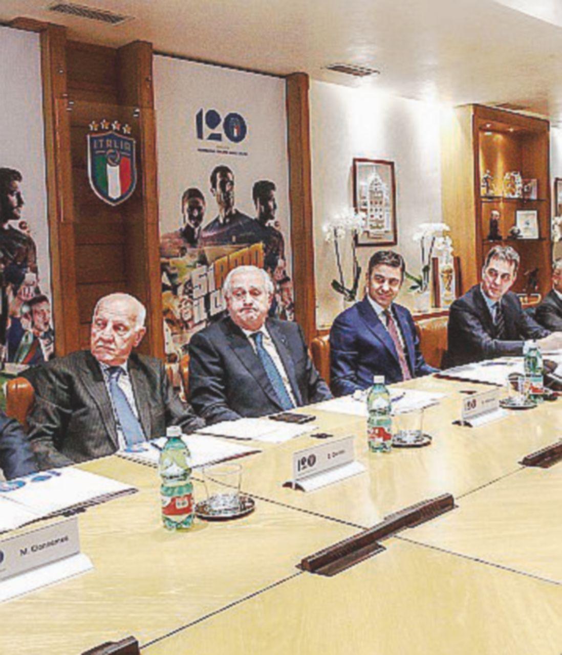 Federcalcio, novità Serie C