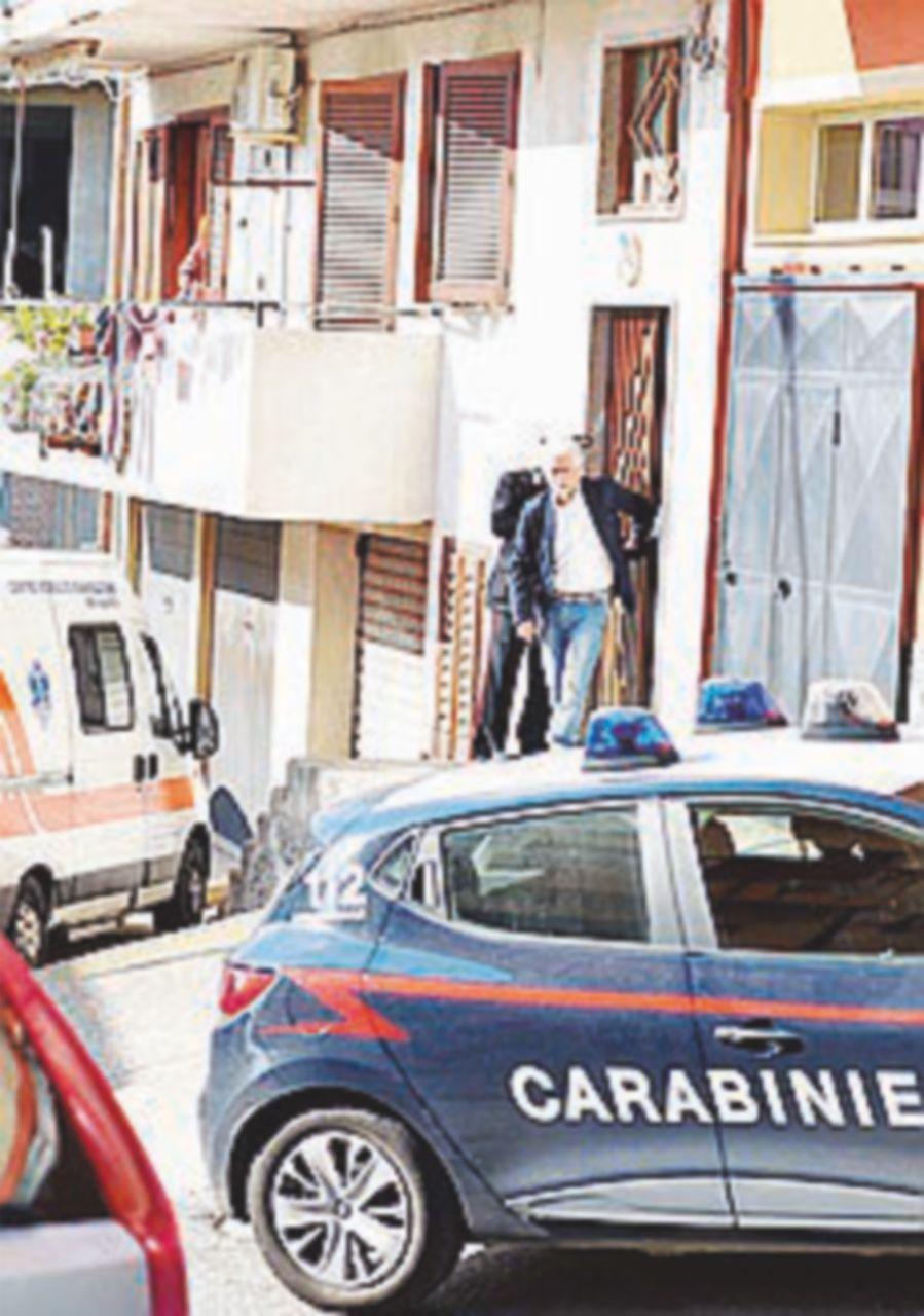 Spari nel Vibonese: due morti e tre feriti. Arrestato il killer