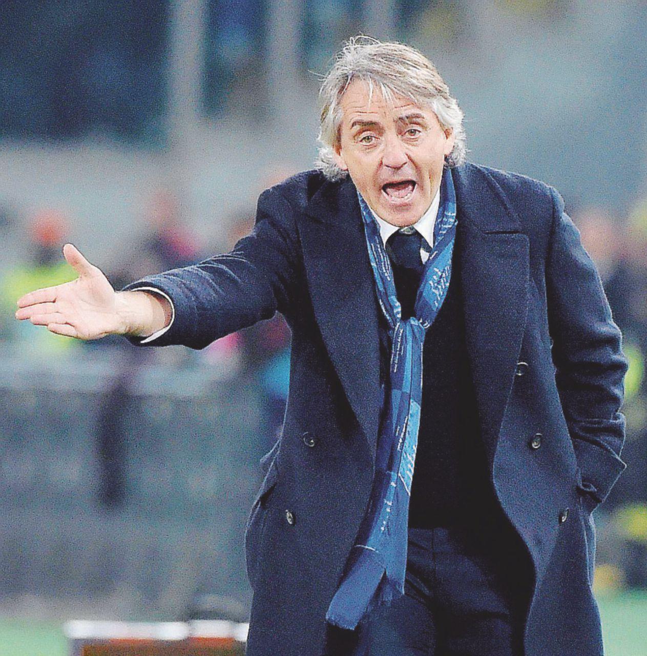 Nazionale, arriva Mancini. Ancelotti un sogno mai voluto
