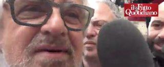 """Berlusconi riabilitato, Grillo se la ride: """"C'è del bullismo sul badante della nipote… è bellissimo"""""""