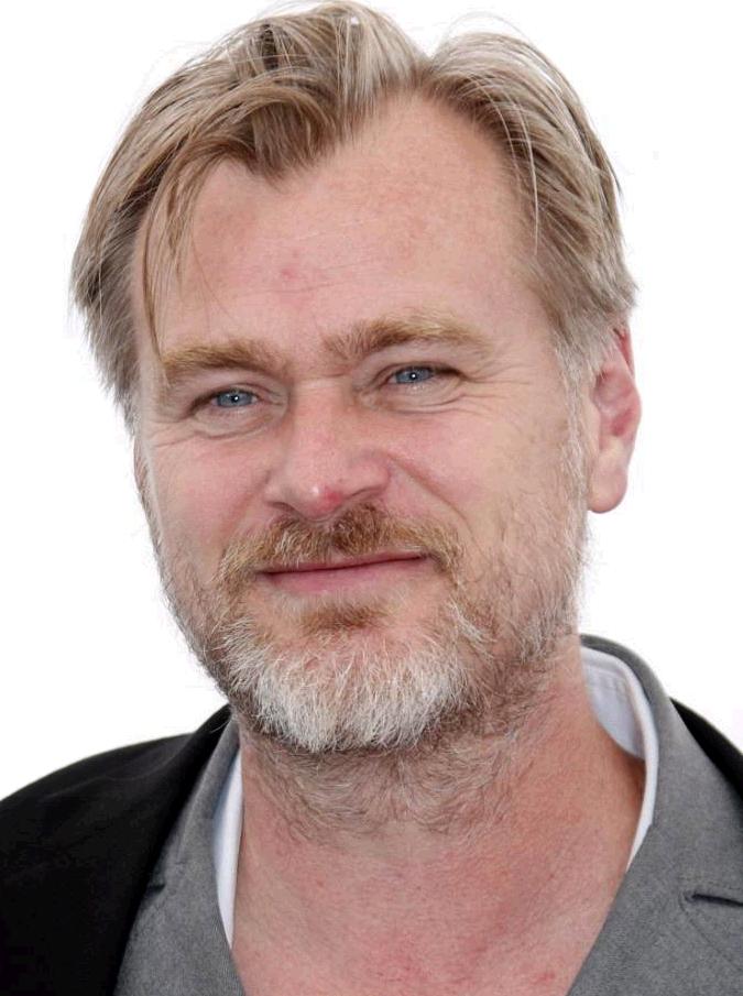 """Festival di Cannes, Christopher Nolan: """"Io, Stanley Kubrick e il miracolo tra pellicola e digitale"""""""