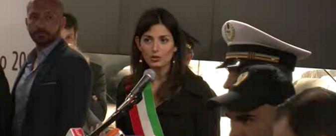 Stadio Roma, la sindaca Raggi sentita in procura come persona informata sui fatti sul ruolo di Lanzalone