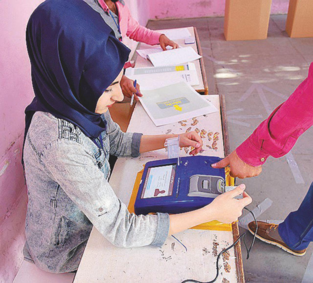 Iraq al voto, bassa affluenza e rigurgiti dell'Isis