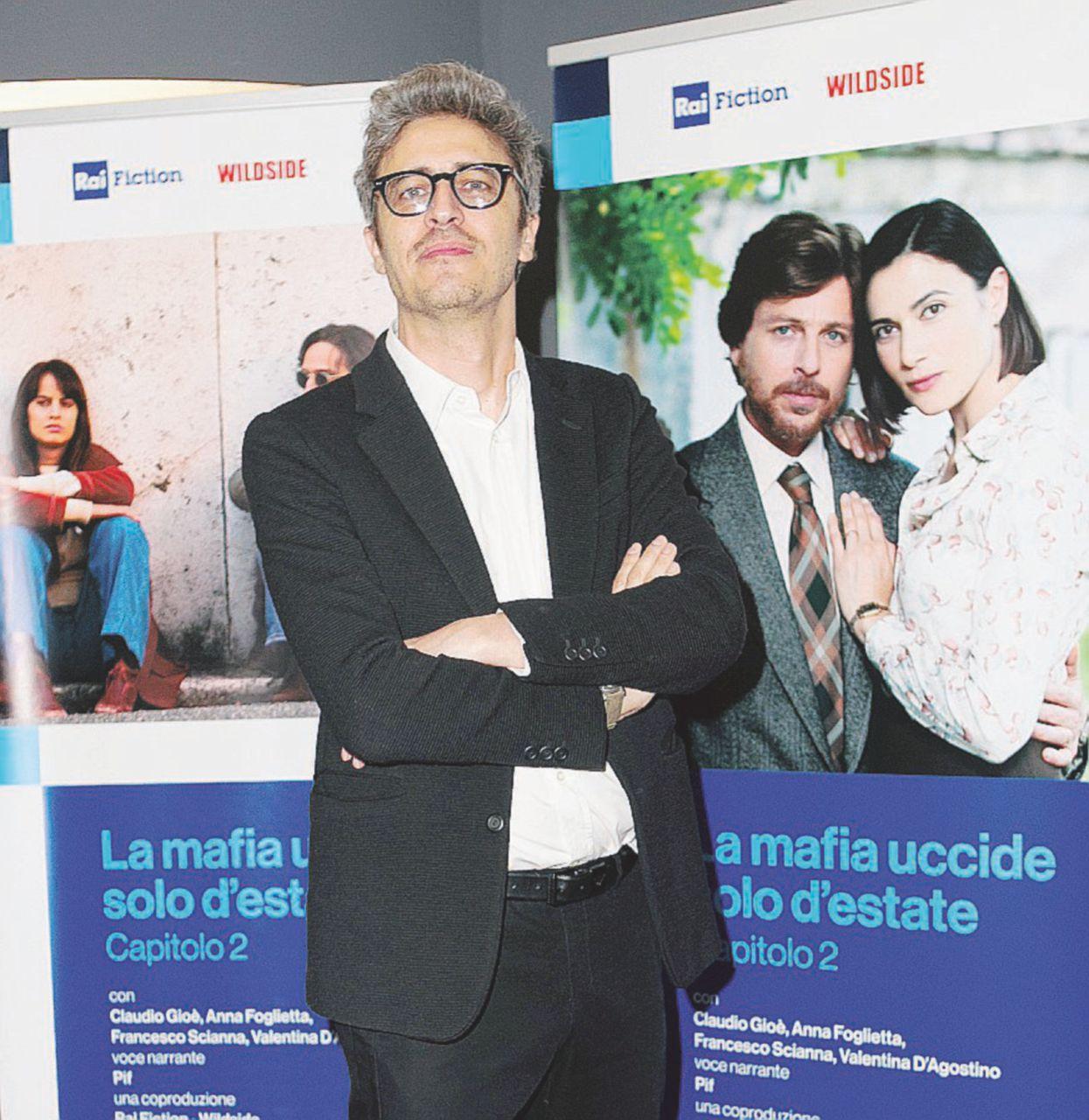 """Andreotti, la Rai crede alle bufale del Foglio sulla fiction di Pif: """"Falso che il Divo incontrò Bontate"""". Ma lo dice la Cassazione"""