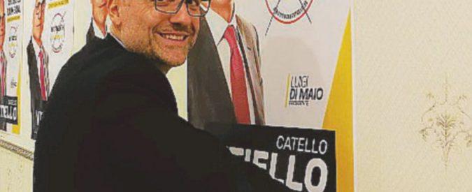 """Il massone espulso: """"Voto M5S-Lega"""""""