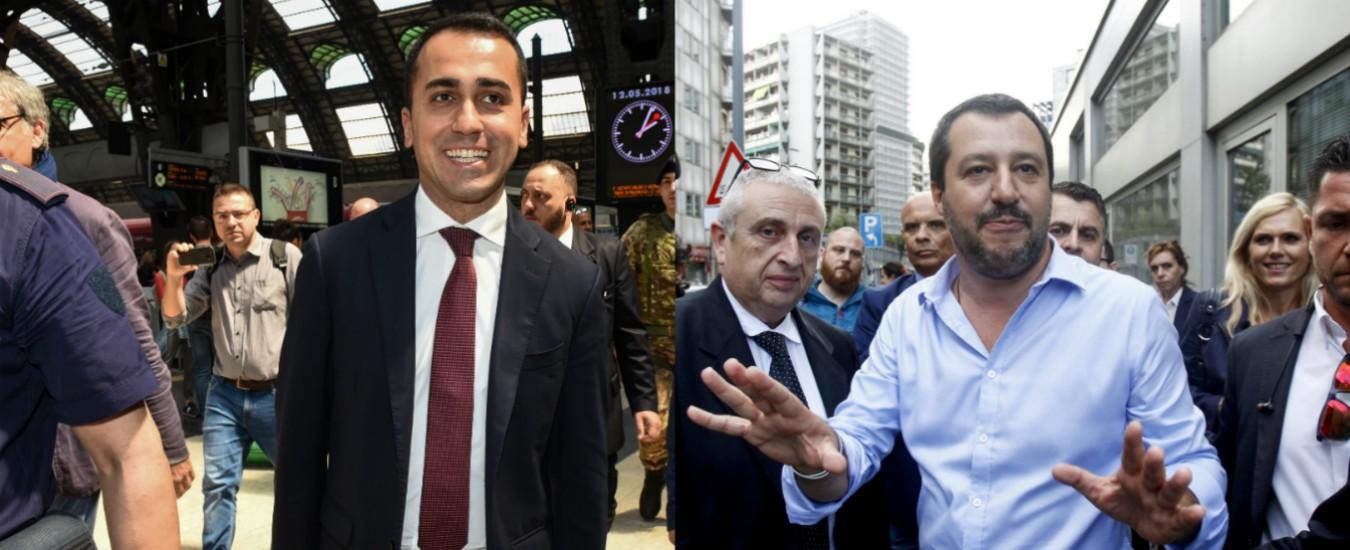 Governo M5s-Lega, è populismo all'italiana. Come reagisce l'economia mondiale