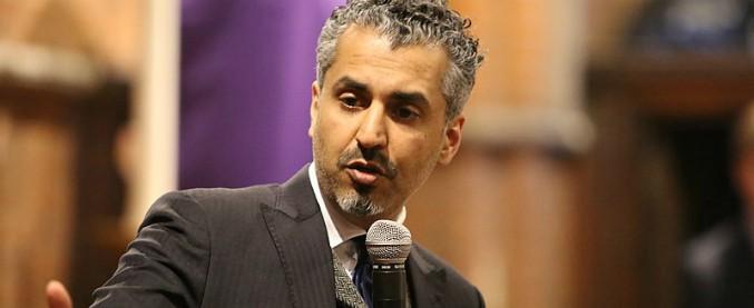 Deradicalizzazione: chi è Maajid Nawaz, fondamentalista islamico convertito alla democrazia