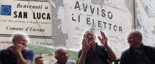 """'Ndrangheta, viaggio a San Luca: nessun candidato sindaco dopo 5 anni. """"Inutile, siamo in una tonnara e noi siamo i tonni"""""""
