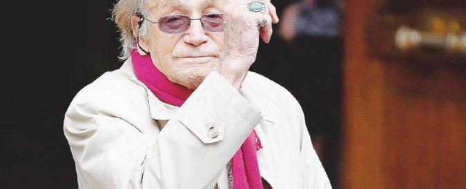 """Venantino Venantini: """"Mastroianni massacrato dalle donne. Io mandai a quel paese anche Fellini"""""""