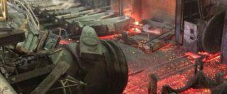 Padova, incidente alle Acciaierie Venete: morto uno degli operai ustionati dalla colata incandescente