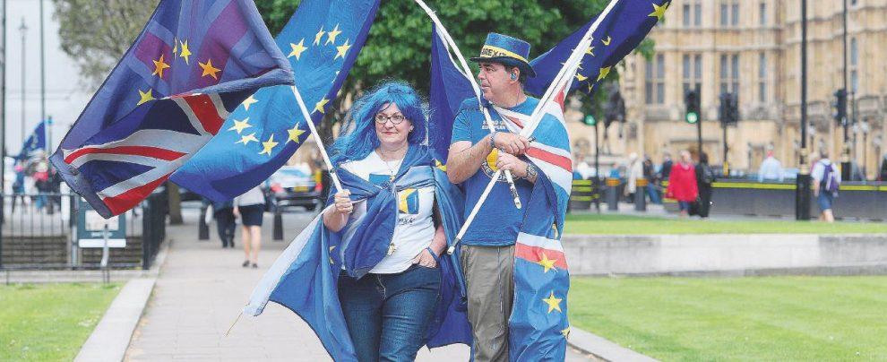 La Brexit sta già finendo prima ancora di cominciare
