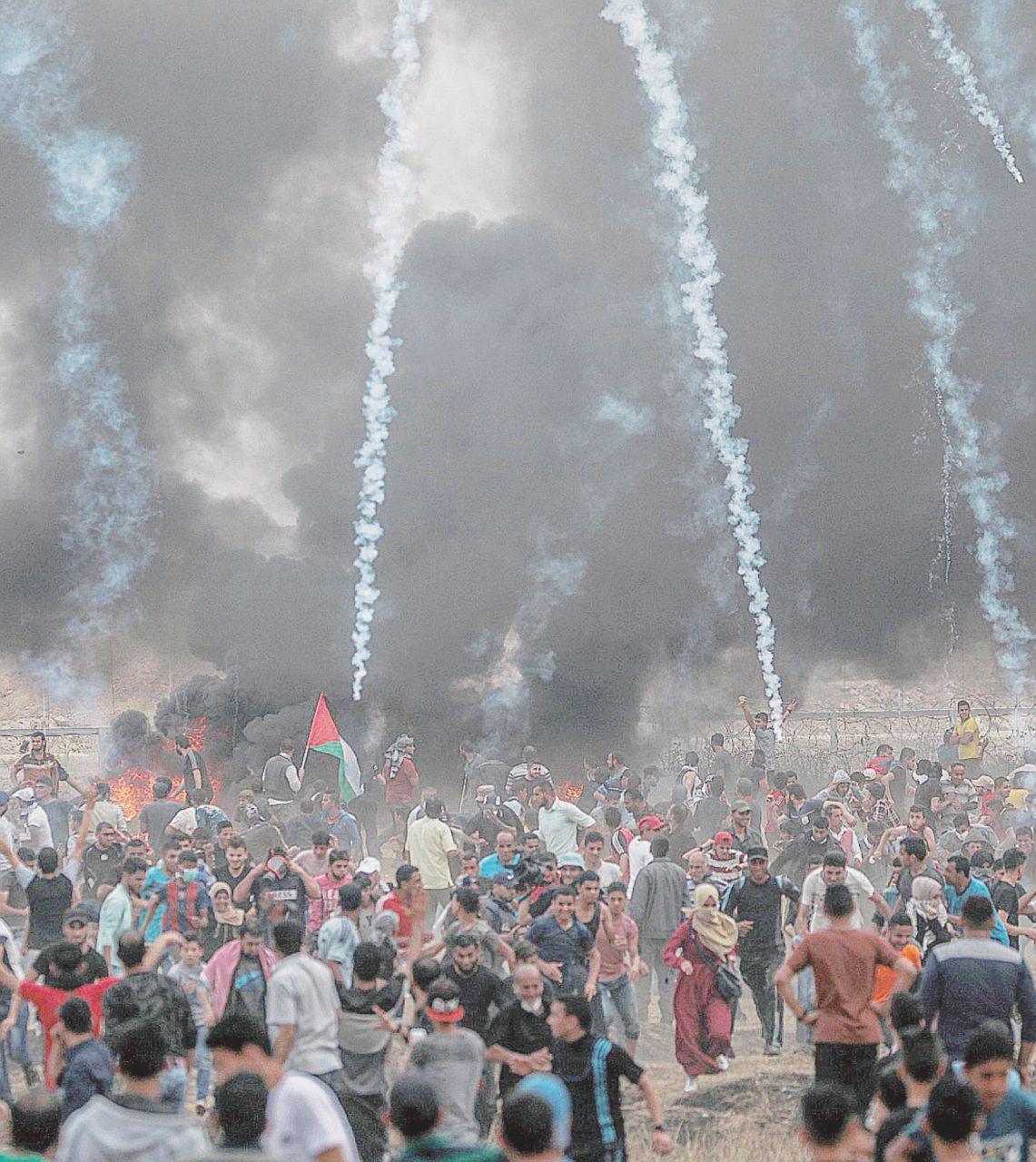 """""""Arafat e Abu Mazen hanno rifiutato la pace"""""""