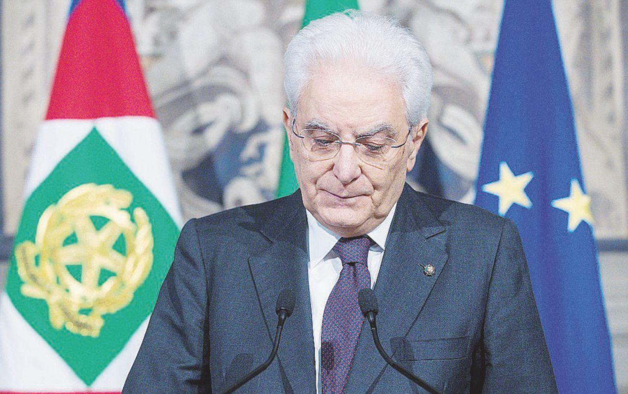 """Un premier """"politico"""" al Colle. Oggi nuove consultazioni"""