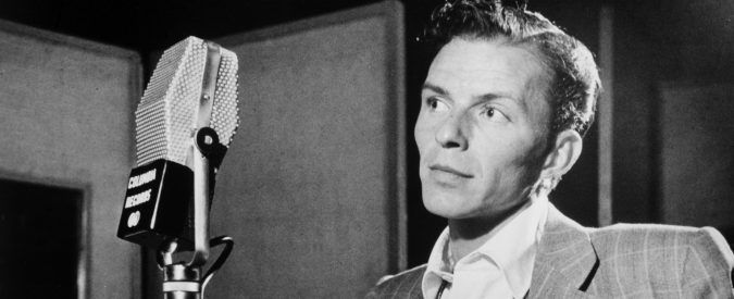 Frank Sinatra, lo conobbi a Las Vegas e questo è il regalo che mi fece