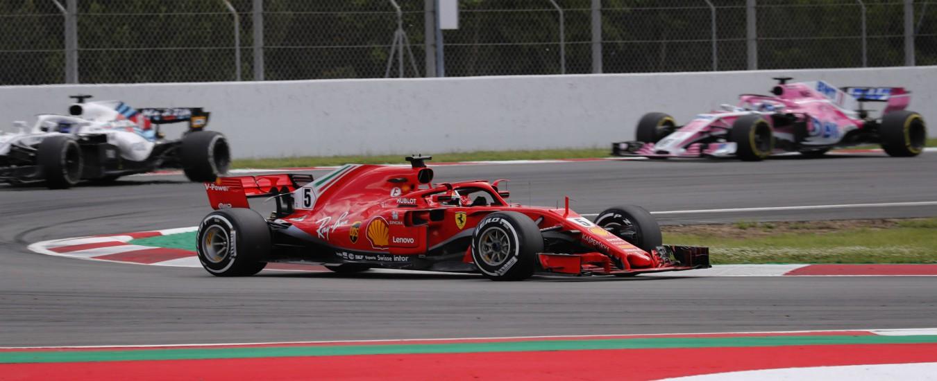 Formula 1, la settimana nera della Ferrari