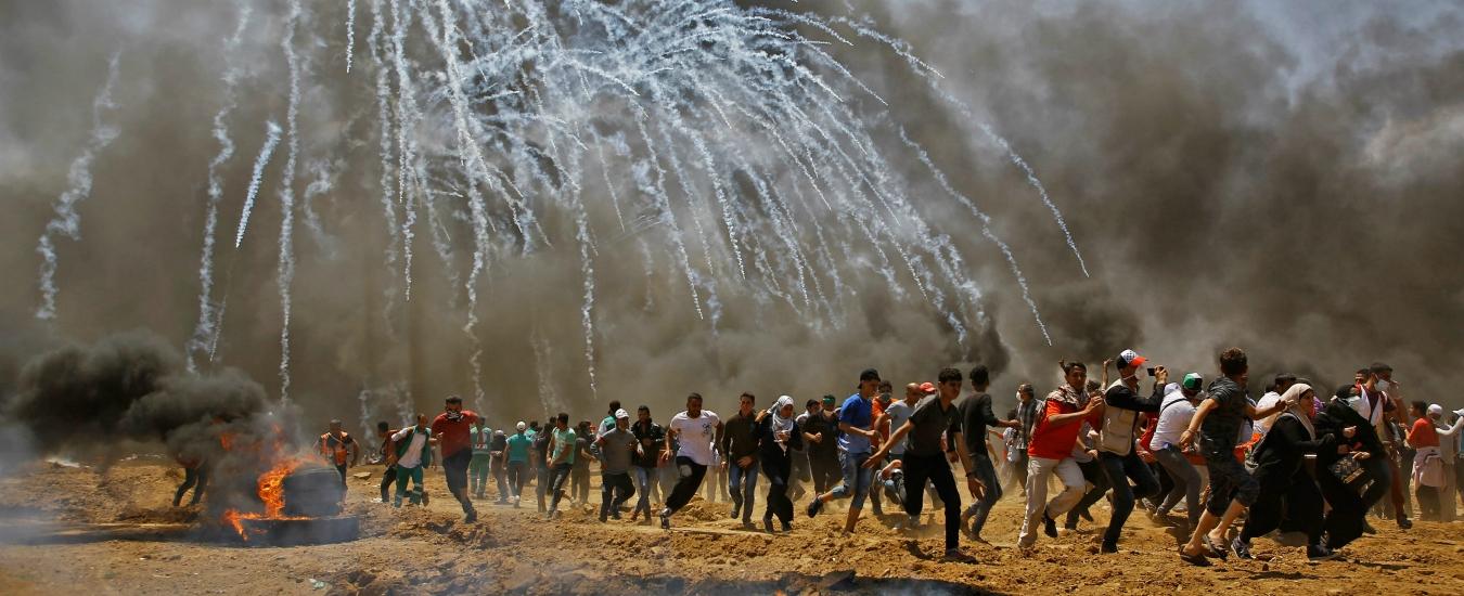 Gaza, fermiamo Trump e Netanyahu. Siamo di fronte a un terrorismo di Stato