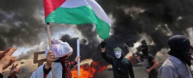 Gerusalemme, la settimana della tensione si apre col sangue. L'euforia degli israeliani, la rabbia degli arabi