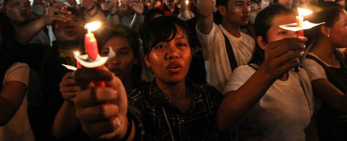Indonesia, quando una madre decide che suo figlio farà il kamikaze