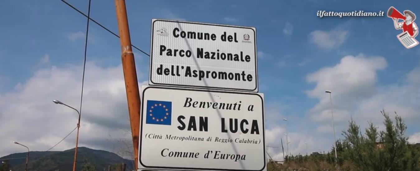 'Ndrangheta, per fare il sindaco a San Luca non serve un eroe. Ma uno che sa vivere onestamente
