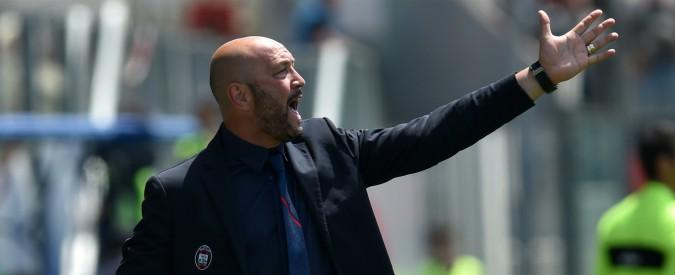 Walter Zenga e l'orgoglio del suo Crotone: come ti rianimo l'Inter sull'orlo di una crisi di nervi dopo l'harakiri col Sassuolo