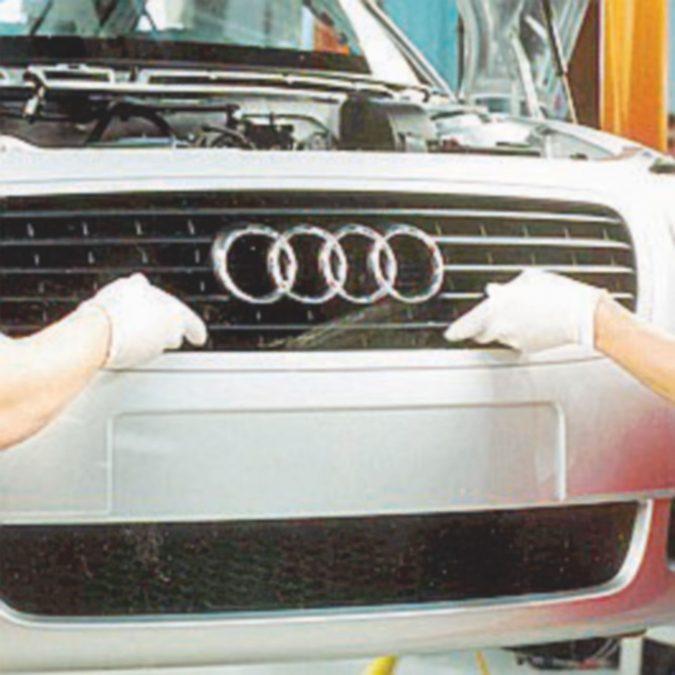 Detroit senza appeal: anche Audi dà forfait