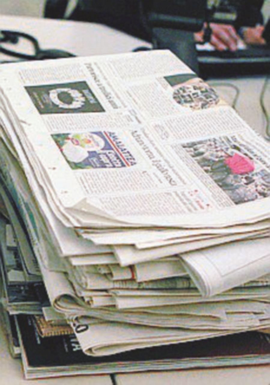 """Il pensiero: """"I giornali si pagano"""". E fece sparire un'intervista"""