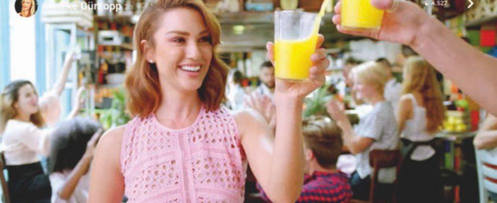 Giro, Eurovision e turismo: vince l'offensiva del sorriso