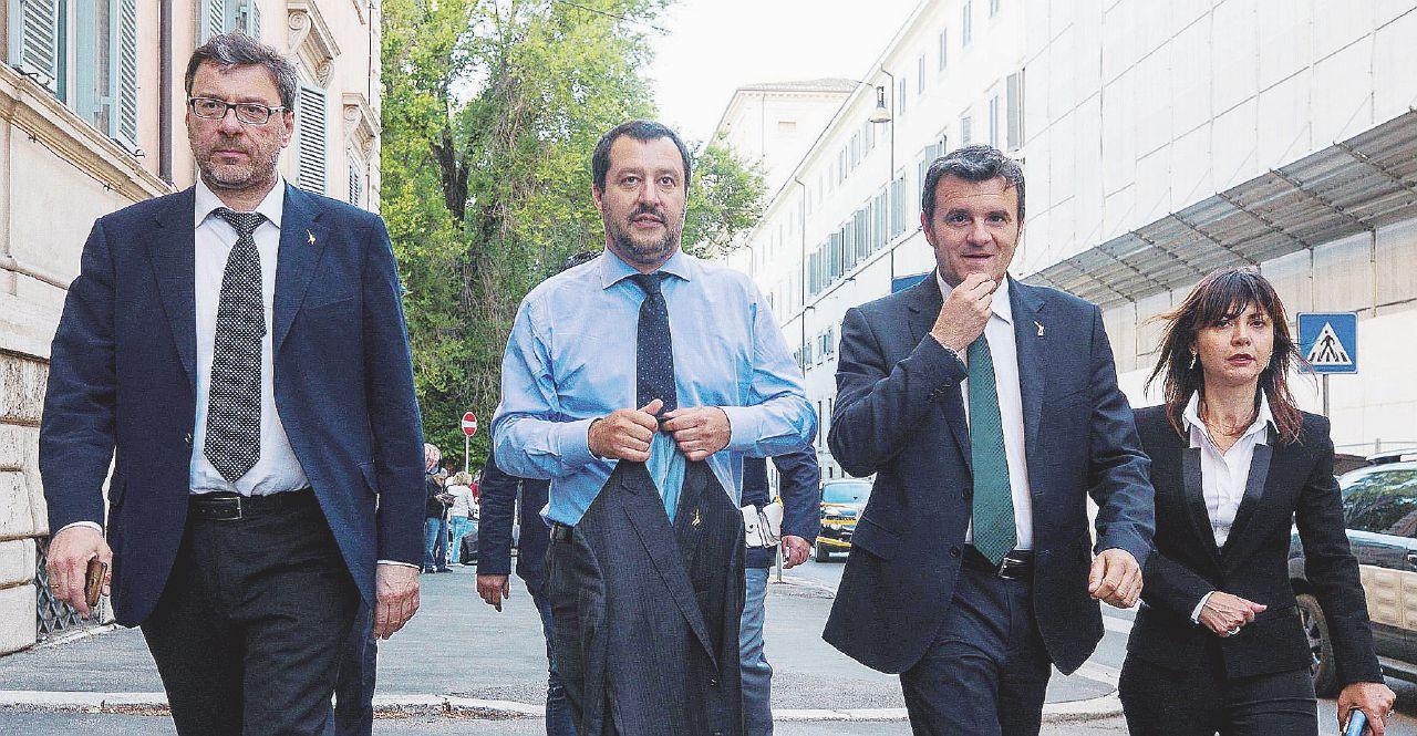 """Sul Fatto del 15 maggio – Il Quirinale concede altro tempo per provare a chiudere il """"contratto"""""""