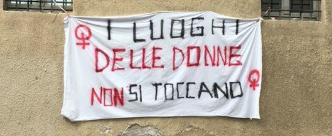 """Casa delle donne di Roma, mozione per """"riallinearla alle esigenze del Comune"""". Le attiviste: """"Cancella nostra autonomia"""""""