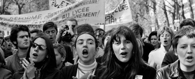 Patriarcato, fellatio, islam, utero in affitto: a 50 anni dal maggio francese parla la femminista che fu nel Movimento di liberazione