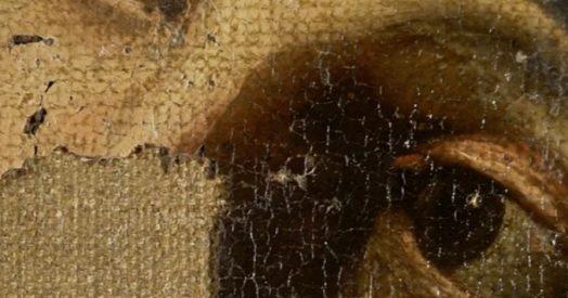 """Firenze, un documentario per raccontare 'La cura' del dipinto distrutto nella strage dei Georgofili: """"Una storia di rinascita"""""""