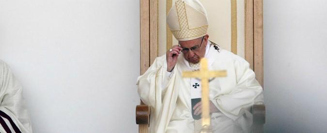 Pedofilia, Bergoglio riceve cardinali e vescovi cileni per punire chi ha coperto gli abusi sessuali su minori