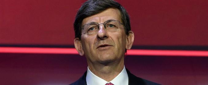Vodafone, dopo 10 anni lascia il numero uno Vittorio Colao: al suo posto il direttore finanziario Nick Read