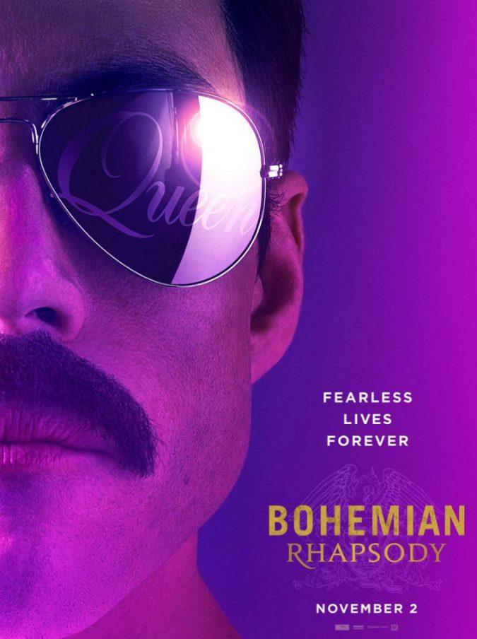 """Freddie Mercury """"rivive"""" in Bohemian Rapsody. Ecco finalmente il trailer"""