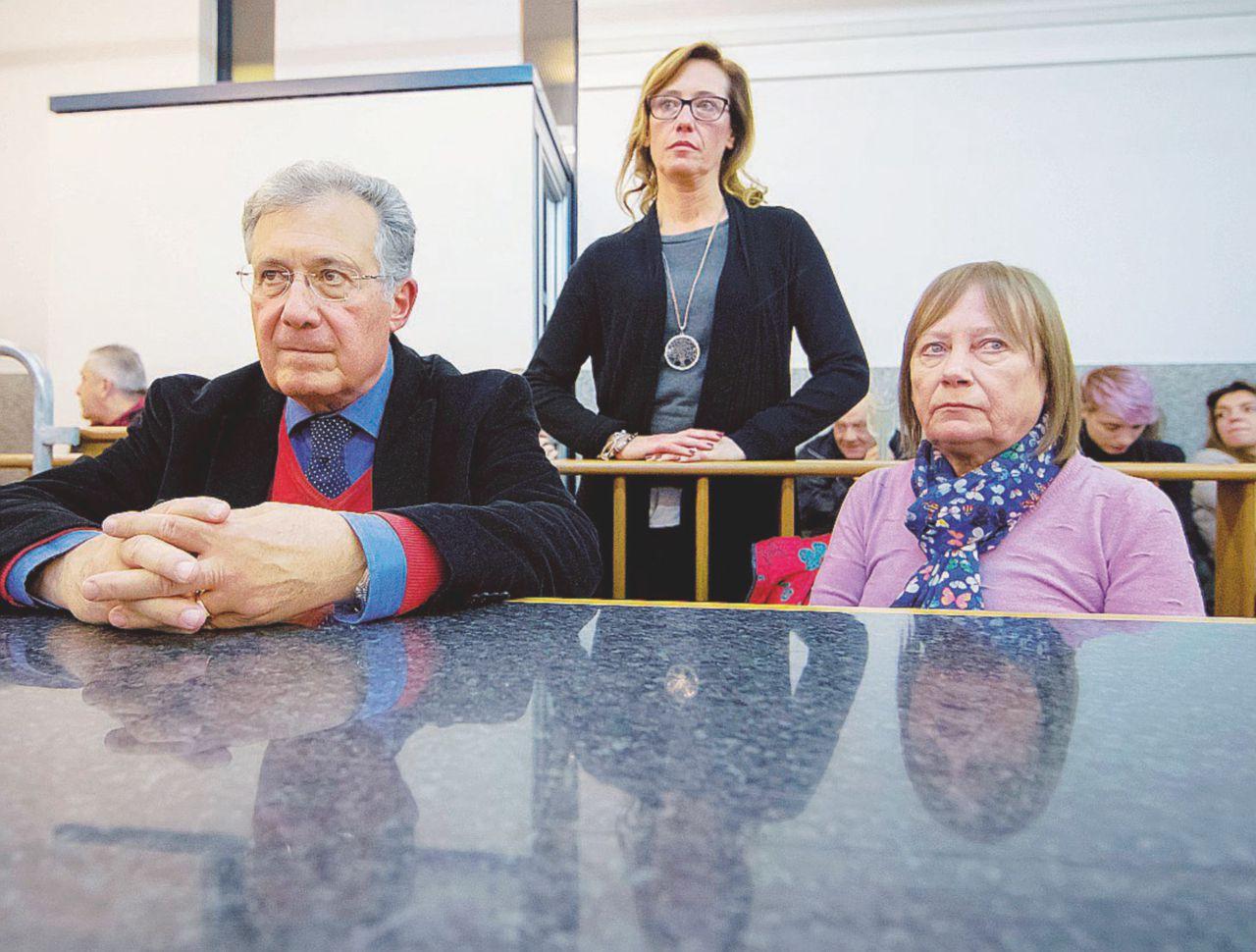 Cucchi, l'accusa ai carabinieri confermata da due colleghi