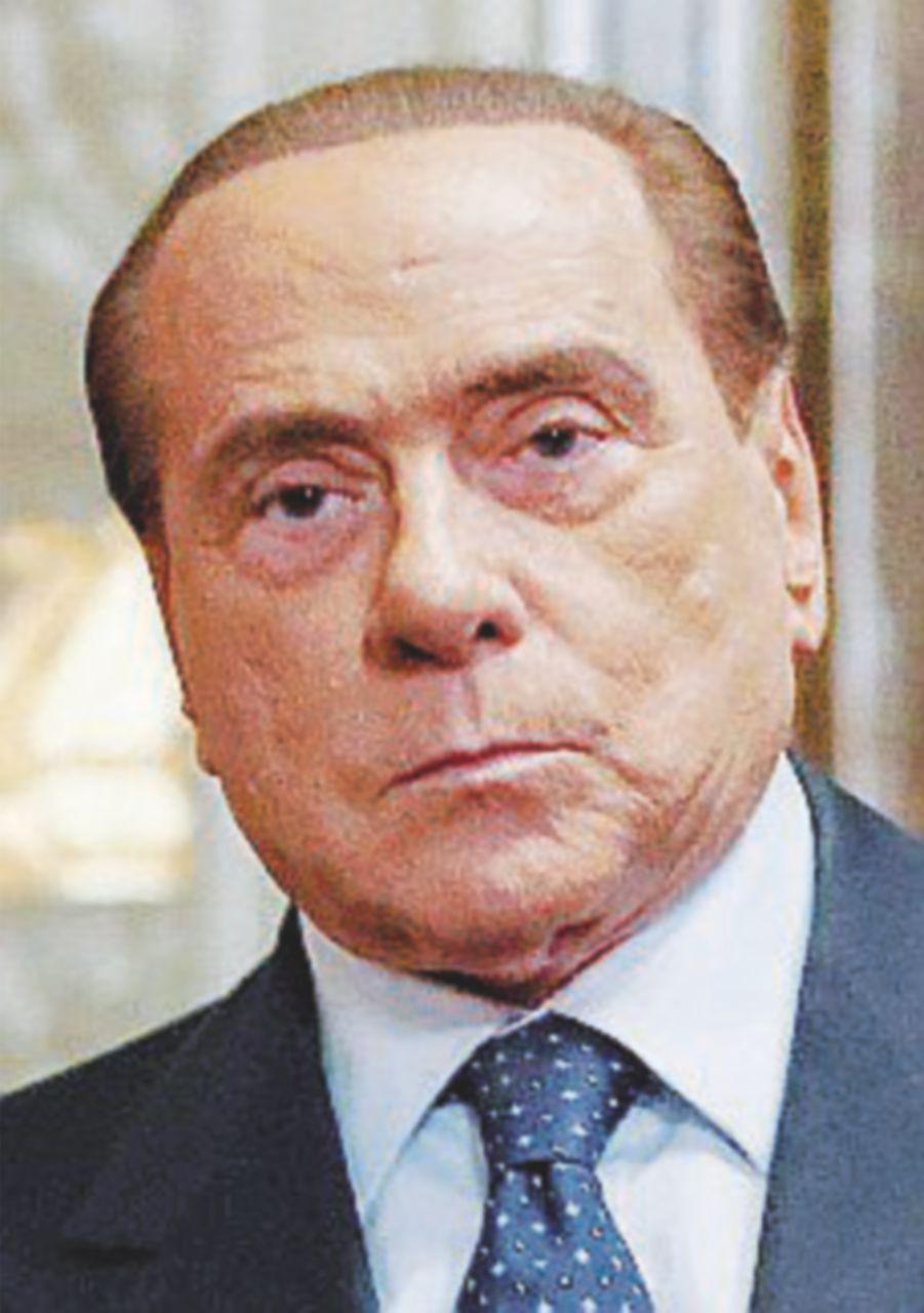 Berlusconi riabilitato ed europeista: oggi al vertice Ppe di Sofia