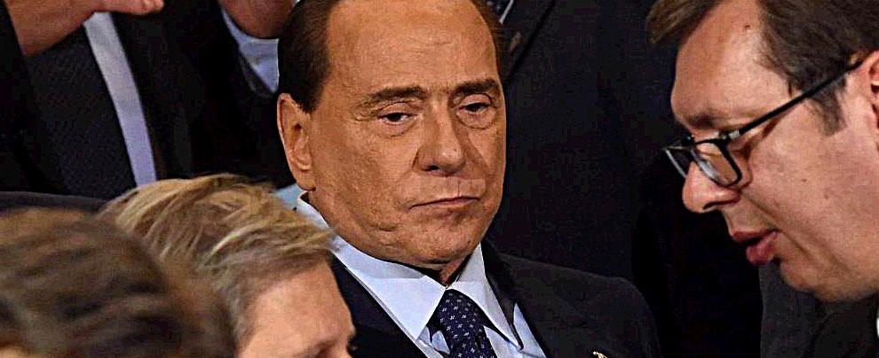 """Berlusconi e lo spread: nel 2011 colpo di Stato contro di lui, oggi """"voglia di aiutare l'Italia. Ue si preoccupa per noi"""""""