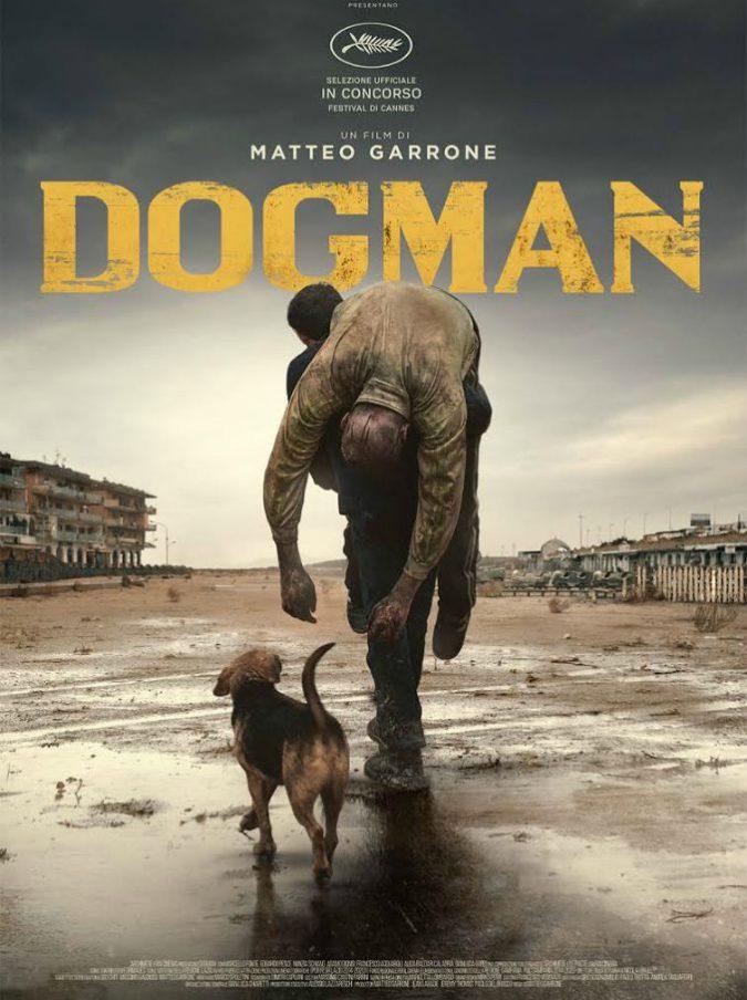 Oscar 2019, il candidato per l'Italia è Dogman di Matteo Garrone