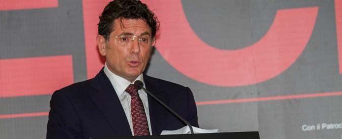 Sicilia, Montante rischia la scarcerazione: sollevata eccezione incompatibilità su gup