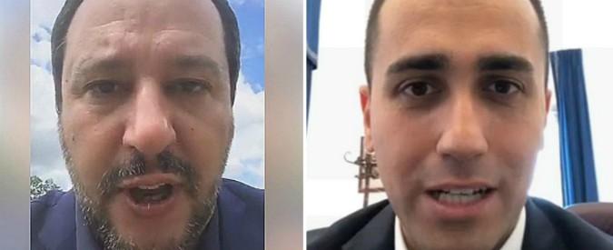 """Spread, l'economista Arrigo: """"Stavolta rischiamo davvero il default. Salvini e Di Maio a libro paga di Soros?"""""""