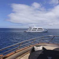 Lo yacht del viaggio